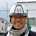 建設協力会 家づくりの職人02