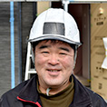 建設協力会 家づくりの職人31