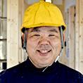 建設協力会 家づくりの職人46