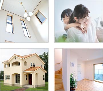 新築戸建住宅をご希望のお客様の夢を叶える仕事