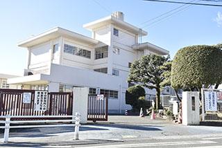 敷島小学校