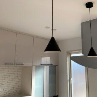大垈12キッチン照明 (1)