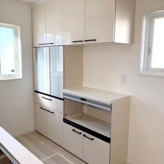 キッチン(戸棚)