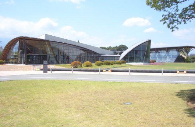 玉幡公園(kai遊・パーク)