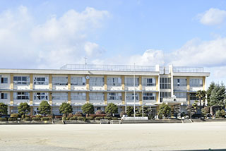 竜王小学校